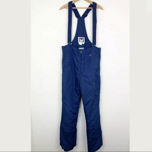 Obermeyer Other - Vintage Obermeyer SnowSuit Bib Overall Pants